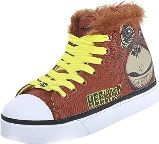 Zoo Crew Skate Shoe (Little Kid/Big Kid)