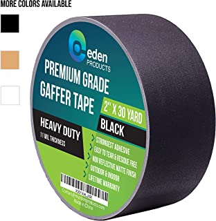 REAL Professional Grade Gaffer Tape 2