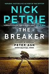 The Breaker (A Peter Ash Novel Book 6) Kindle Edition