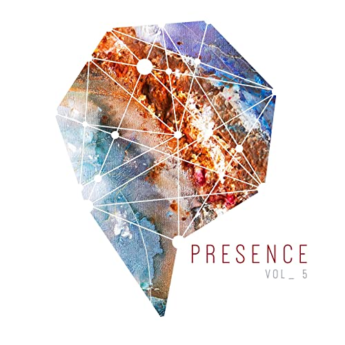 Andy Hunter - Presence Vol. 5 (2021)