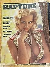 Rapture Magazine Vol. 1 No. 2 Vintage Erotica 1959