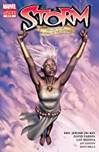 Best Storm (2006) #6 (of 6) Review