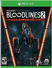 $59 » Vampire: The Masquerade - Bloodlines 2 - Xbox One