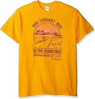 Trevco Forrest Gump Ultra Marathon T-Shirt