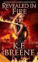 Revealed in Fire (Demon Days, Vampire Nights World Book 9)