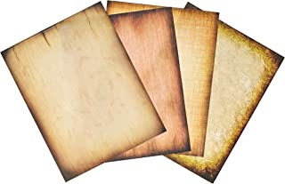 Best torn paper square Reviews