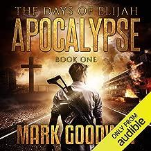 Apocalypse: The Days of Elijah, Book 1