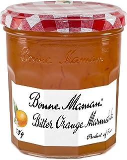 Bonne Maman Orange Marmalade Jam, 370g