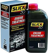 Tratamiento aditivo de aceite, Slick 50, para motor