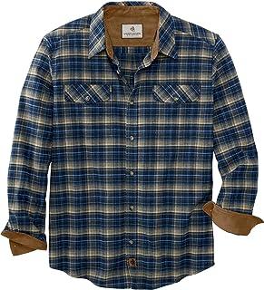 Legendary Whitetails Men's Legendary Plaid Flannel