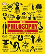 Best the philosophy book big ideas simply explained Reviews