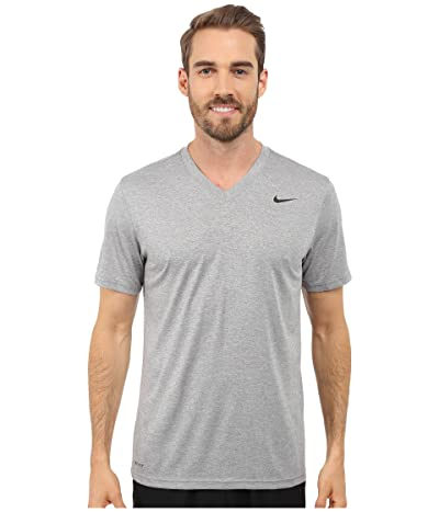 Nike Legend 2.0 Short Sleeve V-Neck Tee Men