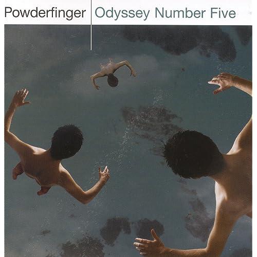 mp3 powderfinger