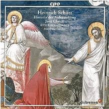 auferstehung jesu christi