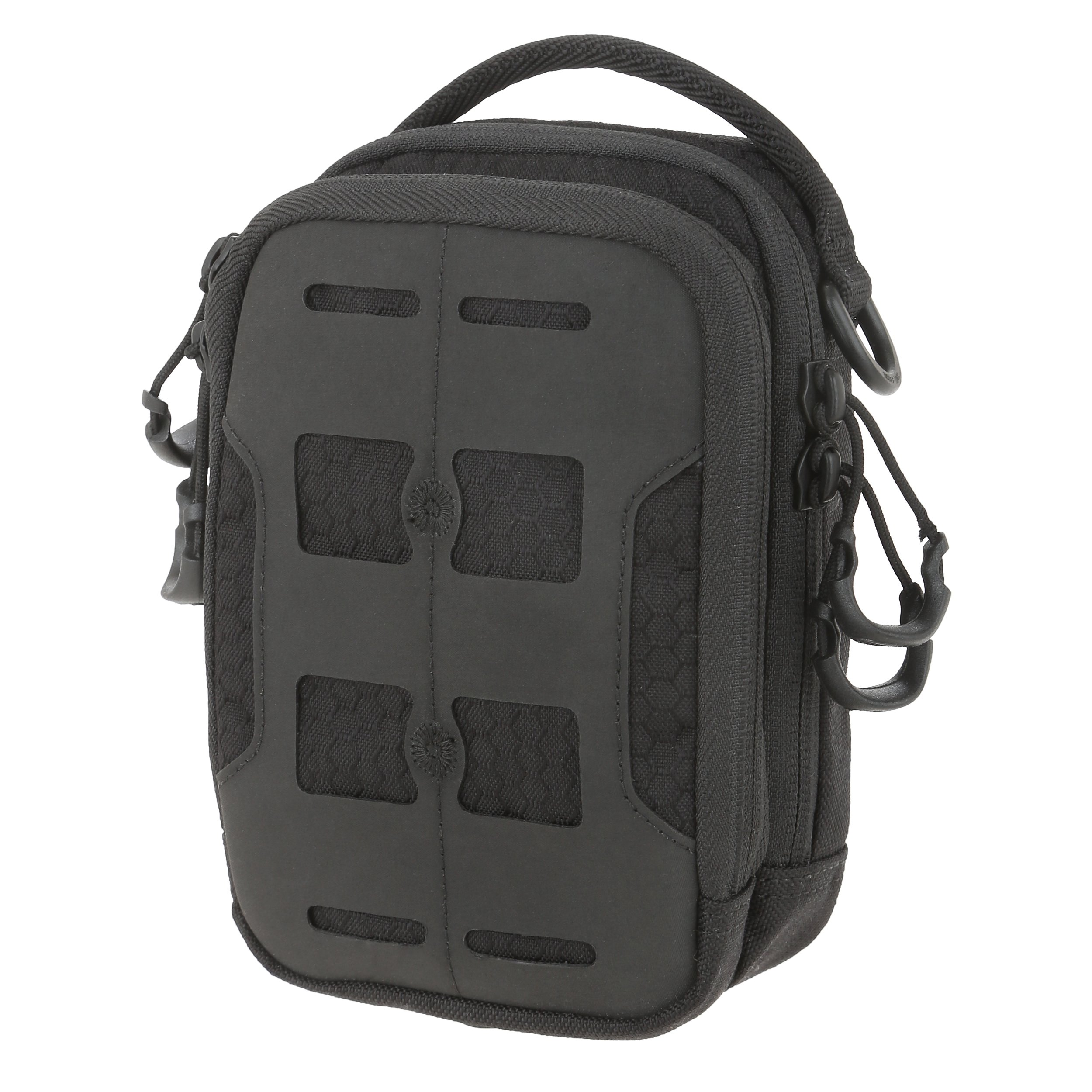 Maxpedition MXCAPBLK BRK Compact Admin Pouch