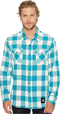 Levi's® Mens - Dolphins Buffalo Western