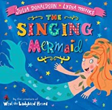Best julia donaldson mermaid Reviews