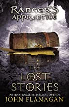 Ranger's Apprentice: The Lost Stories: Book 11 PDF