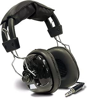 Bounty Hunter HEAD-PL Metal Detector Headphones