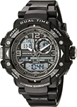 Armitron Sport Men's 20/5062 Analog-Digital Chronograph Watch