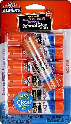Elmers Glue Stick (E4062) (7 sticks)
