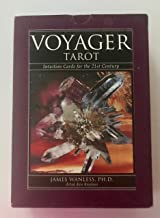 Voyager Tarot, Guidebook for the Journey