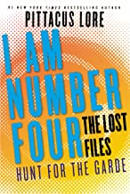 Best am number four the lost files five's legacy Reviews