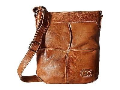 Bed Stu Coronado (Tan Rustic) Bags