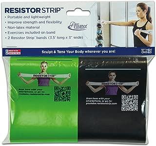 resistor strip
