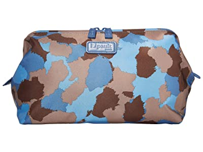Lipault Paris Toiletry Kit (Frozen Land) Bags