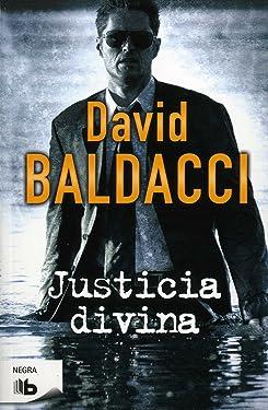 Justicia divina / Divine Justice (Serie Camel Club) (Spanish Edition)
