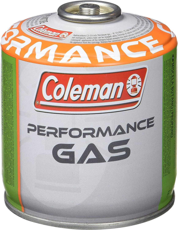 Coleman C300 Performance Cartucho, Gris, 240 g: Amazon.es ...