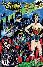Batman '66 Meets Wonder Woman '77 (2016-) #11