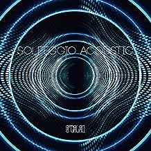 超意識への変容や心の調和などに効果があるとされる古代音階ソルフェジオ周波数全9音サイン波のみの超音響盤 ~Solfeggio Acoustic(ソルフェジオアコースティック)