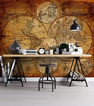 Details about  /3D Lake H39 Animal Wallpaper Mural Self Adhesive Removable Angelia show original title
