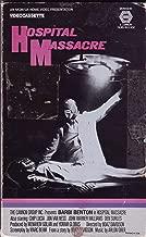 hospital massacre vhs