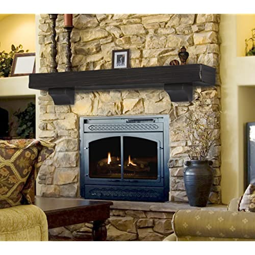 Marvelous Fireplace Mantel Kits Amazon Com Download Free Architecture Designs Scobabritishbridgeorg