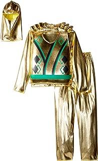 Big Boys' Gold Ninja Avengers Series III Costume