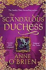 The Scandalous Duchess (English Edition) Formato Kindle