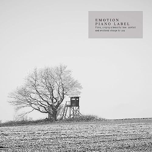 Sad emotional piano flowing like a sad movie by Various