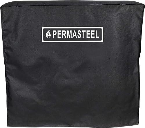 wholesale Permasteel PA-30385 Universal Patio discount discount Cooler Cover, Black online