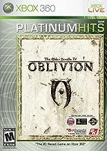 Elder Scrolls IV Oblivion - Xbox 360 (Platinum Hits)