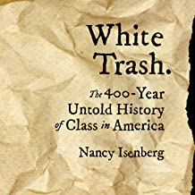 white trash audiobook