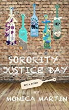 Sorority Justice Day: A F/m Spanking Story