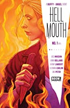 Buffy the Vampire Slayer/Angel: Hellmouth #1 (English Edition)