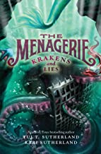 The Menagerie #3: Krakens and Lies