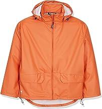Helly Hansen Workwear Regenjas waterdicht Voss Jacket, oranje, 70191, M