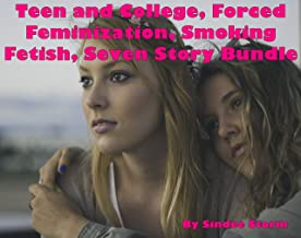 Best forced smoking fetish stories Reviews
