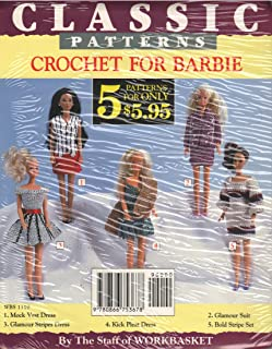 Crochet for Barbie (Classic Patterns)