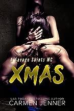 A Savage Saints MC Xmas (Savage Saints MC)